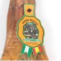 Jamón ibérico cebo 7.5-8.5 kg