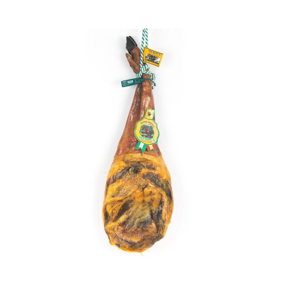 Paleta ibérica bellota 5kg - 5.5 kg