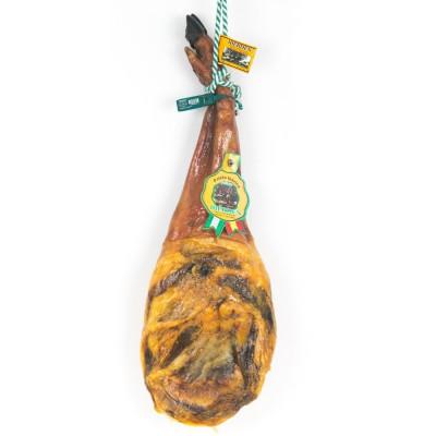 Paleta ibérica bellota 5.5kg - 6 kg
