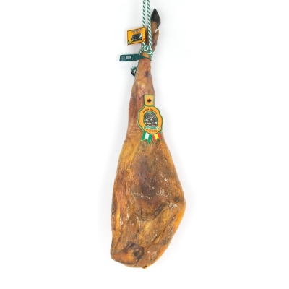 Jamón ibérico cebo 7.0-7.5 kg